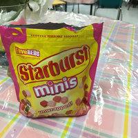 Starburst FaveREDS Minis Fruit Chews Candy Bag uploaded by Rockea J.