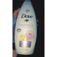 Dove Purely Pampering Sweet Cream With Peony Body Wash uploaded by Ashlie L.