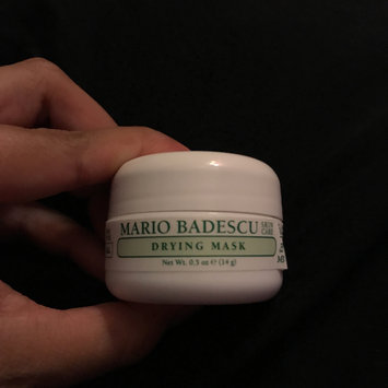 Photo of Mario Badescu Drying Mask uploaded by Sereena R.