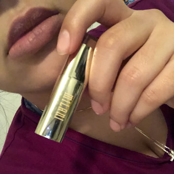 Photo of MILANI Color Statement Matte Lipstick uploaded by Deana M.