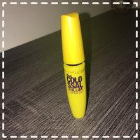Maybelline Colossal Mascara 100 Percent Black uploaded by Chavi S.