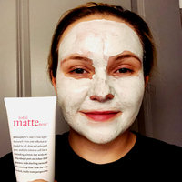 philosophy total matteness pore-minimizing & purifying cleanser + mask uploaded by Hilary W.