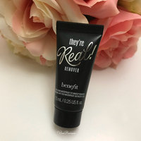 Benefit Cosmetics They're Real! Remover uploaded by Vivian E.