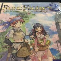 Crave Entertainment Rune Factory 2: Fantasy Harvest Moon uploaded by Amanda B.