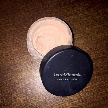 Photo of bareMinerals Mineral Veil Finishing Powder uploaded by Eva Z.