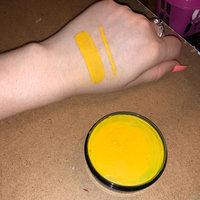 Mehron Paradise YELLOW - Face and Body Paint Pro Size 1.4 oz uploaded by Amanda L.