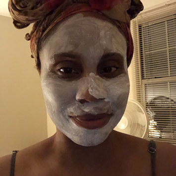 Photo of Repechage One Minute Exfoliating Mask - Face Scrub & Facial Mask for Oily Skin Blemishes Blackheads & Dark Spots 2.4 OZ uploaded by Cmaria L.