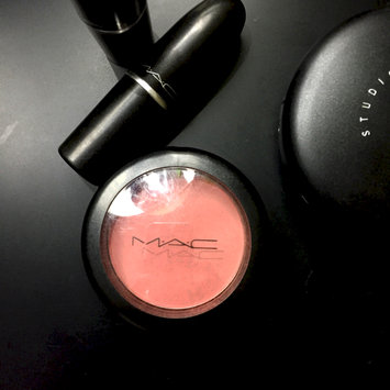 Photo of M.A.C Cosmetics Powder Blush uploaded by Eliza B.