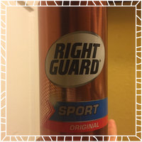 Dial® Right Guard Aerosol Original Scent uploaded by Minga M.