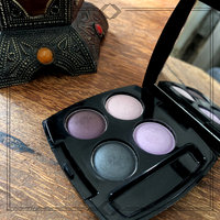 Avon True Color Eye Shadow Quad Purple Haze uploaded by Kal-El  .