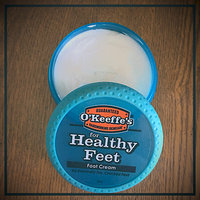 O'Keeffe's For Healthy Feet Daily Foot Cream uploaded by Davina H.