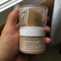 L'Oréal Paris True Match™ Mineral Foundation uploaded by Laurie H.
