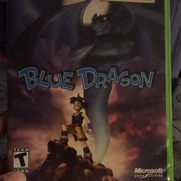 Photo of Mistwalker Blue Dragon uploaded by Tomorrow H.