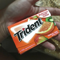 Trident® Tropical Twist® uploaded by Maria M.