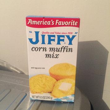 Photo of Jiffy Corn Muffin Mix uploaded by Chakirah K.