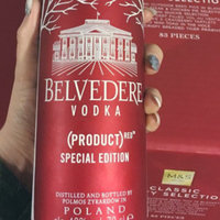 Belvedere Vodka uploaded by Beth H.