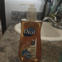 Dial® Liquid Hand Soap Miracle Oil uploaded by Jazmin D.