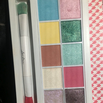 Photo of Lancôme Les Toppings Eyeshadow Palette uploaded by Arianna L.