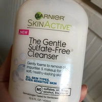 Garnier SkinActive The Gentle Sulfate-Free Cleanser uploaded by Laura F.