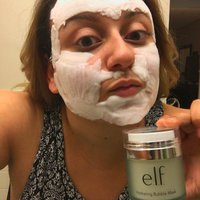 e.l.f. Hydrating Bubble Mask uploaded by Luciana S.