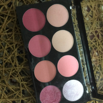 Photo of Makeup Revolution Blush Palette uploaded by Remi🇸🇦