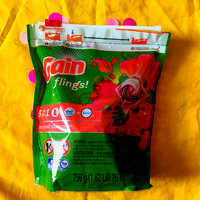 Gain Flings Tropical Sunrise Scent Laundry Detergent Pacs uploaded by Johanna B.