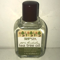 Trader Joe's Tea Tree Oil uploaded by marolyn c.