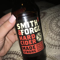 Smith & Forge Hard Cider uploaded by Melissa K.