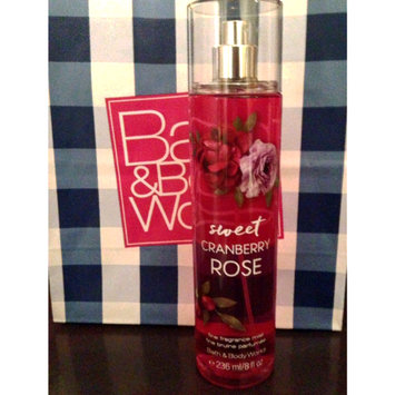 Photo of Bath & Body Works Signature Collection Dark Kiss Fine Fragrance Mist uploaded by Nawal N.