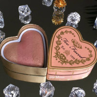 Too Faced Sweethearts Perfect Flush Blush uploaded by Beth H.