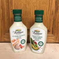 Bolthouse Farms Yogurt Dressing Classic Ranch uploaded by Tiffany M.