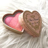 Too Faced Sweethearts Perfect Flush Blush uploaded by Rebekah F.