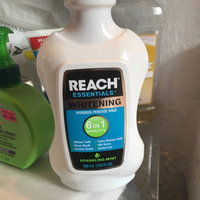 Reach Complete Care 8 In 1 + Whitening Mouth Rinse uploaded by Deborah M.