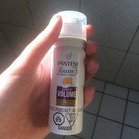 Pantene Pro-V Sheer Volume Foam Conditioner uploaded by Rebeca D.