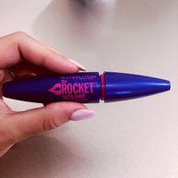 Maybelline Volum' Express® The Rocket® Waterproof Mascara uploaded by Victoria M.
