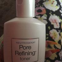 Neutrogena® Pore Refining Toner uploaded by Erraline G.