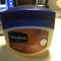 Vaseline® Jelly Cocoa Butter uploaded by Hannah J.