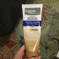 Equate Healthy Glow Daily Moisturizer, 7.5 fl oz uploaded by Hannah J.