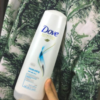 Dove Oxygen Moisture Conditioner uploaded by The Review C.