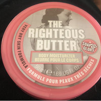 Soap & Glory The Righteous Body Butter uploaded by Marlene P.