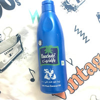 Parachute Pure Coconut Hair Oil- 500ml uploaded by The Review C.