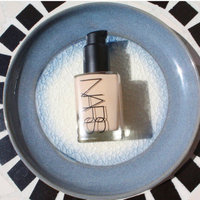 NARS Sheer Glow Foundation uploaded by Sydney H.
