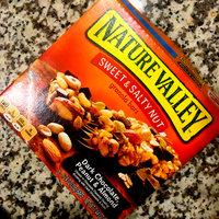 Nature Valley™ Sweet & Salty Granola Bars Dark Chocolate Peanut & Almond uploaded by Johanna B.