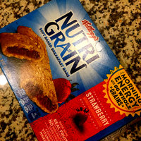 Kellogg's® Nutri-Grain® Cereal Bars Strawberry uploaded by Johanna B.