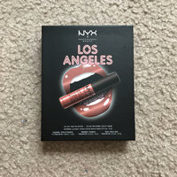 Nyx Professional Makeup Lip, Eye & Face Palette - Los Angeles uploaded by A M.