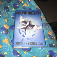 Mockingjay (The Final Book of The Hunger Games) uploaded by zoe c.