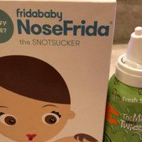 Nosefrida The Snotsucker Nasal Aspirator uploaded by Alejandra m.