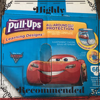 Pull-Ups® Learning Designs® Training Pants for Boys 3T-4T uploaded by Jesenia E.