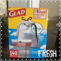 Glad ForceFlex Trash Bags uploaded by Jesenia E.