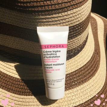 Photo of SEPHORA COLLECTION Intensive Instant Moisturizer uploaded by Andrea C.